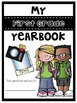 End of Year Yearbook: First Grade