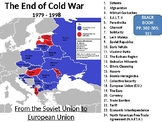 End of the Cold War: From Soviet Union to European Union