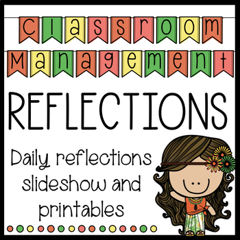 End of the Day Reflection Prompts