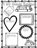 End of the School Year- 1st grade review