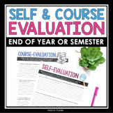 FREE COURSE EVALUATION