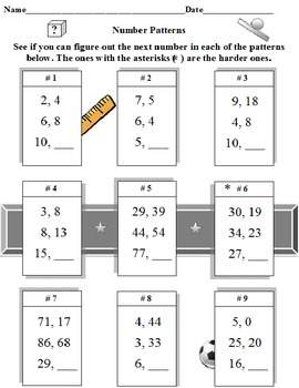 End of the Year 1st and 2nd Grade BUNDLE (17 Worksheets)