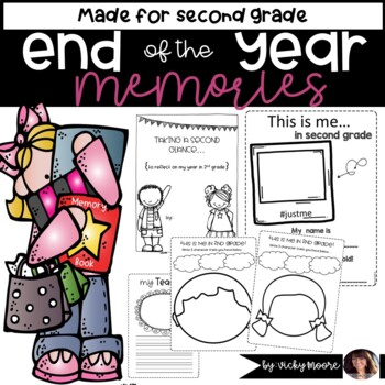 End of the Year 2nd  grade