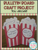 A Popcorn Day...Crafts and Activities!