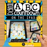 End of the Year ABC Countdown on the iPad