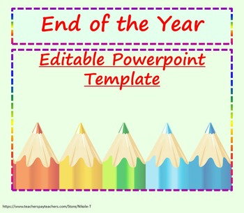 Back to School Activities Editable Templates