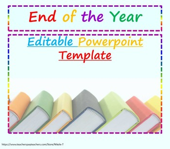 Back to School Activities - Editable Templates