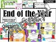 End of the Year Activities BUNDLED- 21st Century Elementary Students