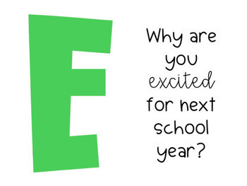End of the Year Activities- Growing Bundle