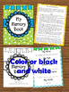 Back To School- Student End of the Year Memory Book (Start in September!)