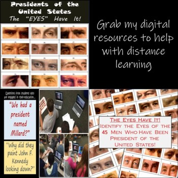 End of Year Activities for Middle School Social Studies