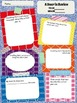 FREE End of the Year Activity Sheets: A Year in Review (or