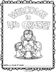 """End of the Year Activity: """"Welcome to 4th Grade"""" For Your"""