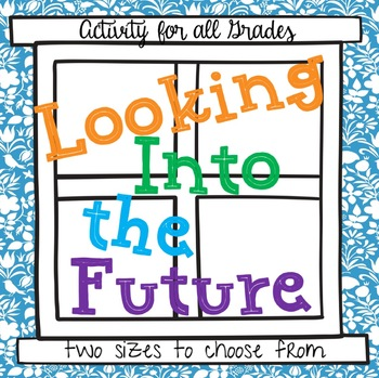 End of the Year Activity for All Ages!