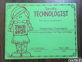 End of the Year Awards: Editable, Classroom Awards, Boy and Girl Options