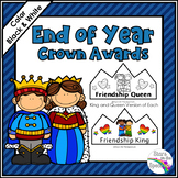 End of  the Year Awards Crowns Bundle