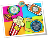 End of the Year Awards -Editable