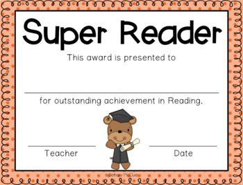 EDITABLE Awards and Certificates | Classroom Awards - Mini Dots