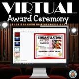 End of the Year Awards   VIRTUAL Award Ceremony GOOGLE™ READY