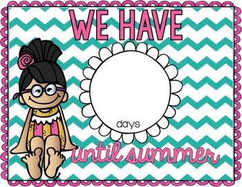 End of the Year Activities {parent survey, photo prop signs, awards, and more}
