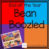 End of the Year Bean Boozled