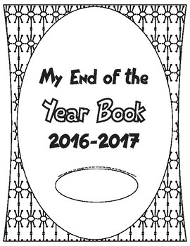 End of the Year Book