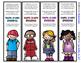 End of the Year Bookmarks - 4 Designs each Preschool thru