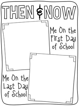End Of School Year Worksheets For Kindergarten