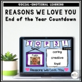 End of the Year Celebration | Distance Learning