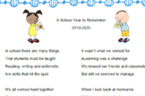 End of the Year Covid-19 Poem