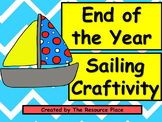 End of the Year Craft