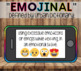 End of the Year EMOJINAL Letter to Students