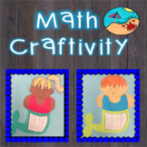 End of the Year Activities for First Grade: Math