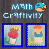 Summer School Activities: Math Mermaids