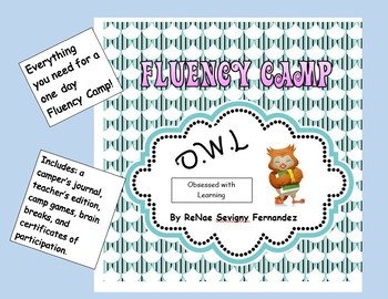 Fluency Camp
