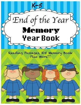 June Memory Book and Fun Pack