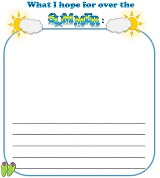 End of the Year Fun that is Meaningful for Students PDF