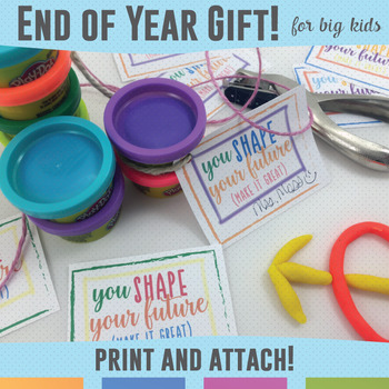 End of the Year Gift for Older Students #EOYGiftsforBigKids