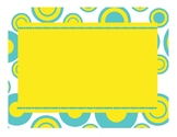 Border Yellow Yum
