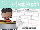 End of the Year: How To Be Successful Writing Lesson