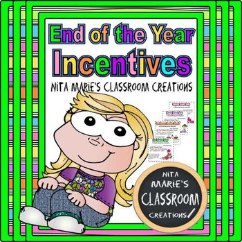 End of the Year Incentive Coupons