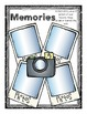 End of the Year Interactive Memory Book