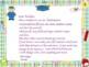 End of the Year Kindergarten Graduation Certificates ( Pow