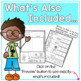 End of the Year Language Arts Review_Kindergarten