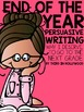 End of the Year- Writing Bundle