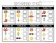 End of the Year Math Logic Puzzles- Double Digit Addition and Subtraction