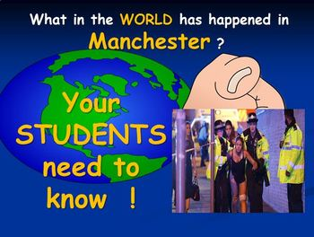 End of the Year: Manchester Current Event