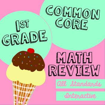 End of the Year Math Review