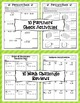 End of the Year Math Review: 5th Grade Print and Go!