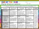 7th Grade Math Review Choice Board – End of the Year Math Menu
